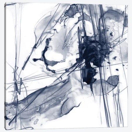 Charting the Universe I Canvas Print #EHA521} by Ethan Harper Art Print