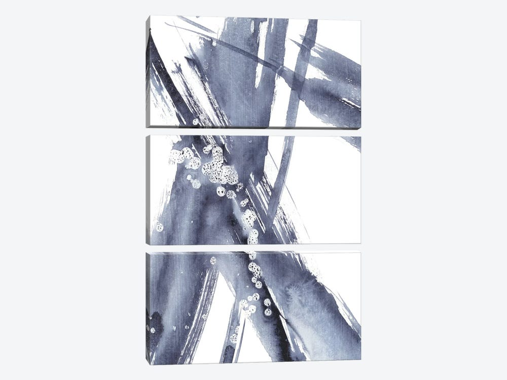 Directionality IV by Ethan Harper 3-piece Art Print