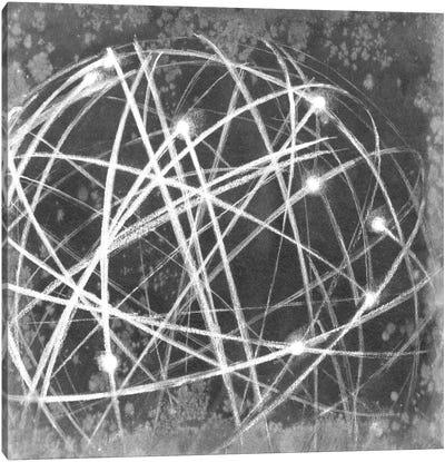 Interstellar I Canvas Art Print