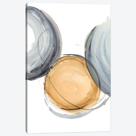 Sienna & Slate I Canvas Print #EHA558} by Ethan Harper Canvas Wall Art