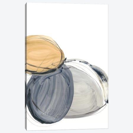 Sienna & Slate II Canvas Print #EHA559} by Ethan Harper Canvas Wall Art