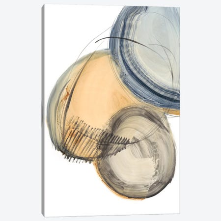 Sienna & Slate IV Canvas Print #EHA561} by Ethan Harper Canvas Art Print
