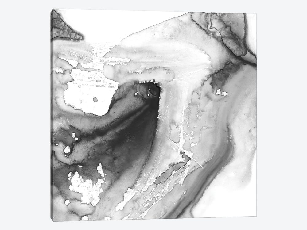 Smoke & Water IV by Ethan Harper 1-piece Canvas Artwork