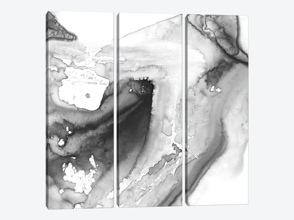 Smoke & Water IV by Ethan Harper 3-piece Canvas Artwork