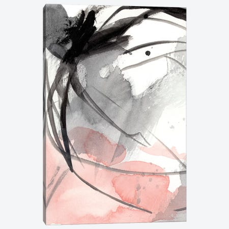 Around the Corner I Canvas Print #EHA582} by Ethan Harper Art Print