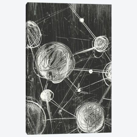 Molecular Fusion I Canvas Print #EHA59} by Ethan Harper Canvas Artwork