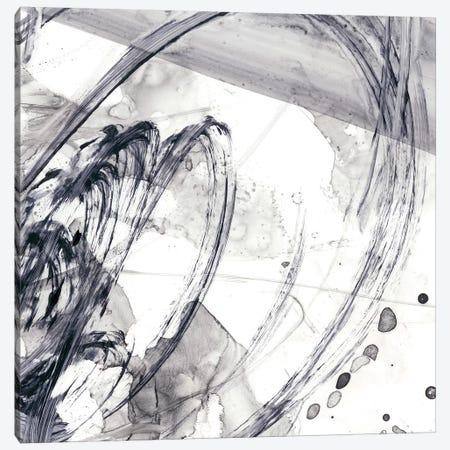 Sonar I Canvas Print #EHA610} by Ethan Harper Canvas Print