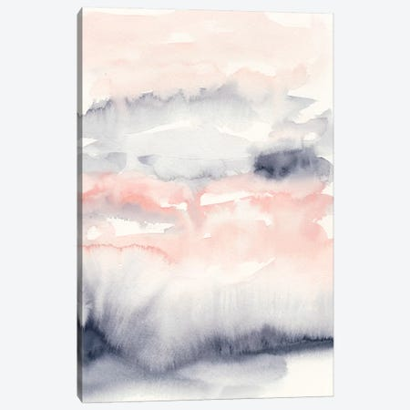 Violet & Blush I 3-Piece Canvas #EHA612} by Ethan Harper Canvas Art Print
