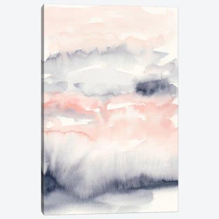 Violet & Blush I Canvas Print #EHA612} by Ethan Harper Canvas Art Print