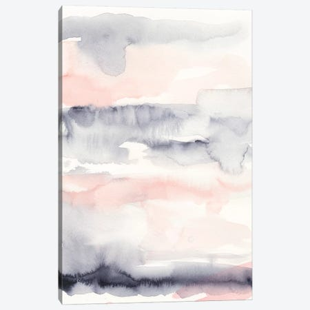 Violet & Blush II Canvas Print #EHA613} by Ethan Harper Art Print