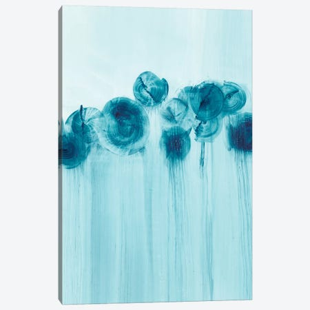 Abstract Wildflowers I Canvas Print #EHA614} by Ethan Harper Canvas Wall Art