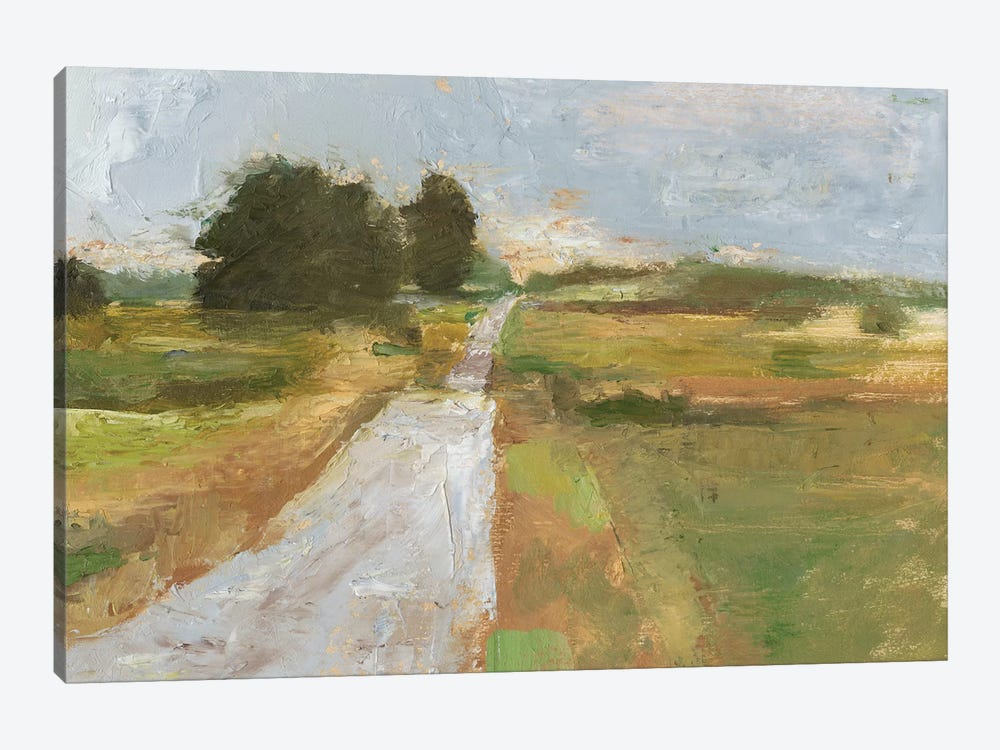 Back Country Road I by Ethan Harper 1-piece Art Print