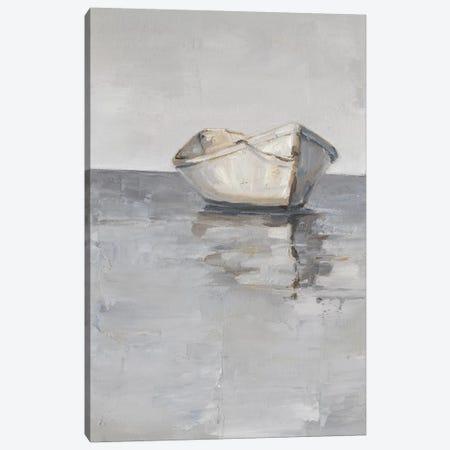 Boat on the Horizon I Canvas Print #EHA619} by Ethan Harper Art Print
