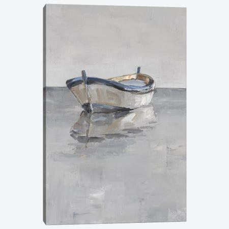 Boat on the Horizon II Canvas Print #EHA620} by Ethan Harper Canvas Wall Art
