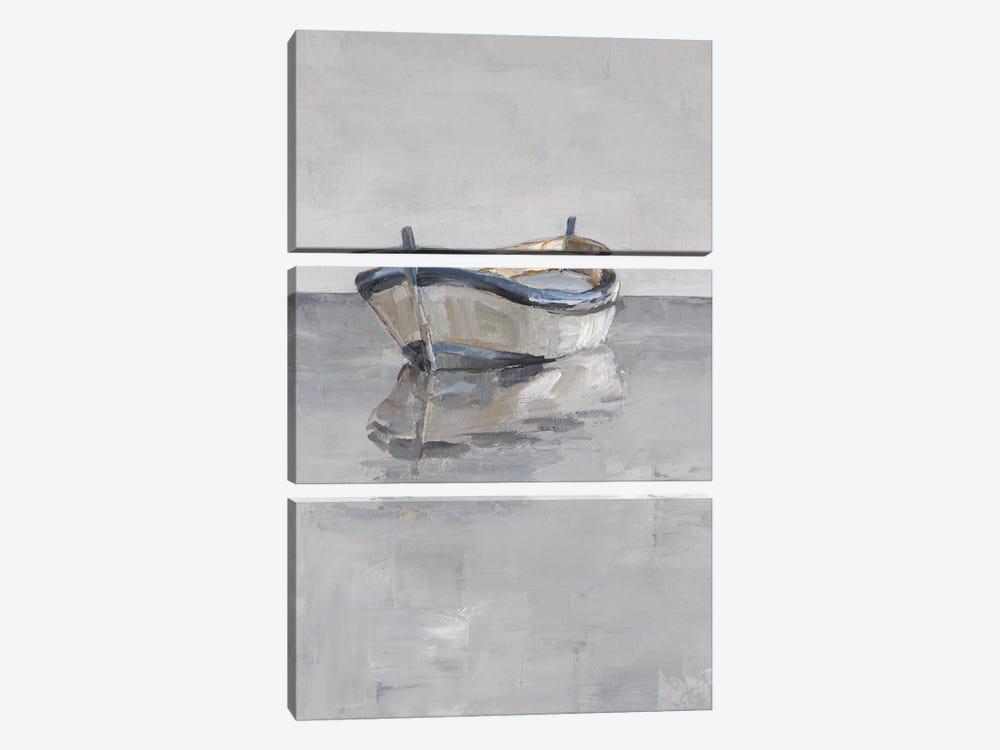 Boat on the Horizon II by Ethan Harper 3-piece Art Print