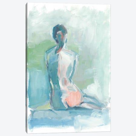 Modern Figure Study I Canvas Print #EHA630} by Ethan Harper Canvas Print