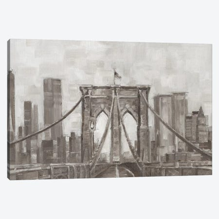 New York Panoramic Canvas Print #EHA636} by Ethan Harper Canvas Art