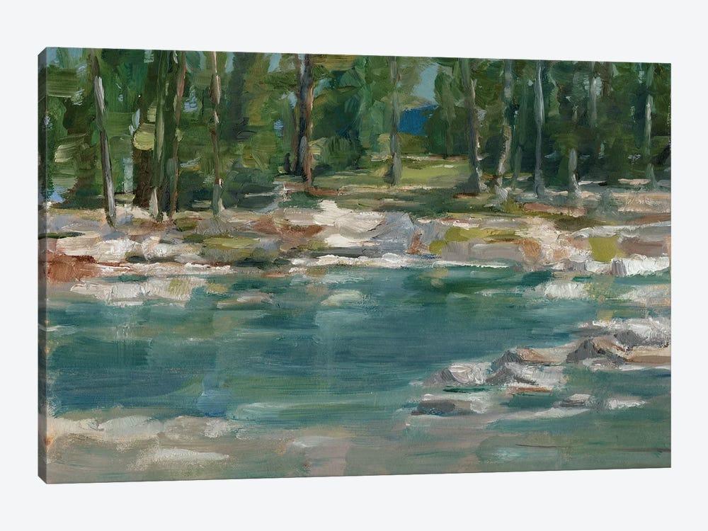 Northwestern Lake I by Ethan Harper 1-piece Canvas Art