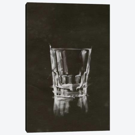 Crystal Barware VI Canvas Print #EHA659} by Ethan Harper Canvas Art Print