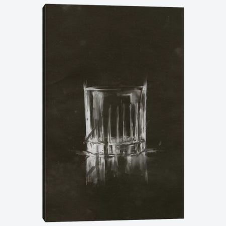 Crystal Barware VII Canvas Print #EHA660} by Ethan Harper Canvas Wall Art