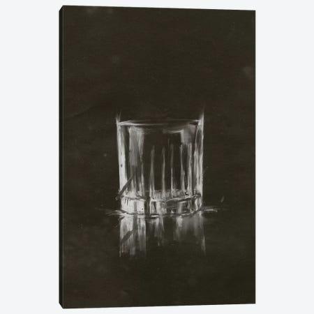 Crystal Barware VII Canvas Print #EHA660} by Ethan Harper Canvas Wall Art