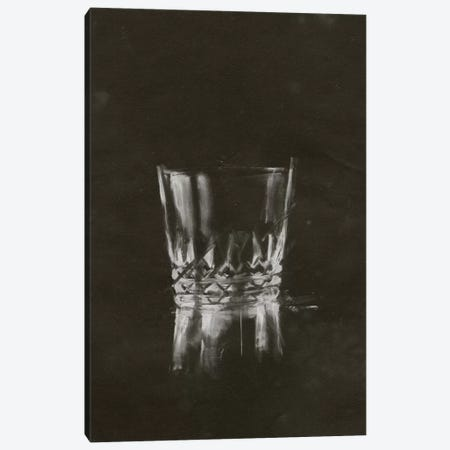Crystal Barware VIII Canvas Print #EHA661} by Ethan Harper Canvas Art