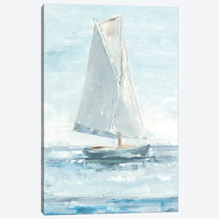 Sailor's Delight I Canvas Print #EHA667} by Ethan Harper Art Print
