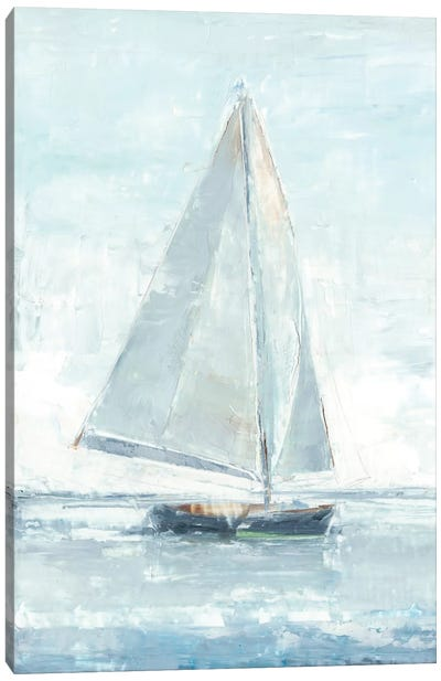 Sailor's Delight II Canvas Art Print