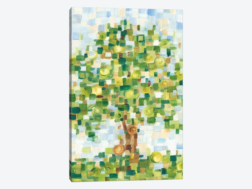 Quilted Tree I by Ethan Harper 1-piece Art Print
