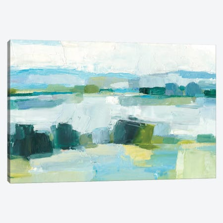 Cool Summer I Canvas Print #EHA673} by Ethan Harper Canvas Art Print