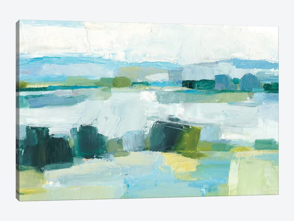 Cool Summer I by Ethan Harper 1-piece Canvas Print