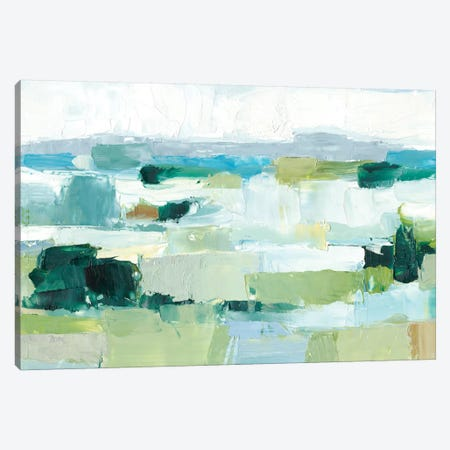 Cool Summer II Canvas Print #EHA674} by Ethan Harper Canvas Wall Art