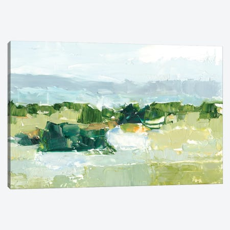 Warm Spring I Canvas Print #EHA675} by Ethan Harper Canvas Wall Art