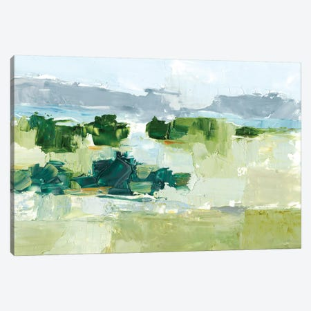Warm Spring II Canvas Print #EHA676} by Ethan Harper Canvas Artwork