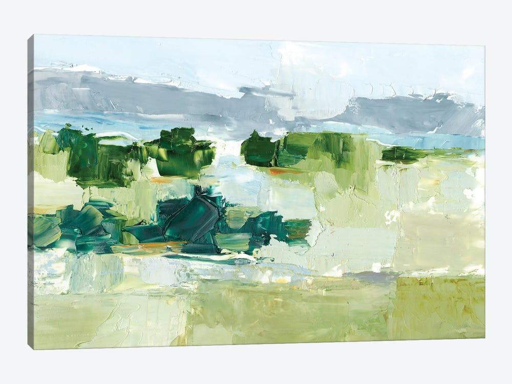 Warm Spring II by Ethan Harper 1-piece Canvas Artwork