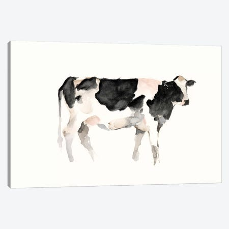 Farm Animal Study II Canvas Print #EHA689} by Ethan Harper Canvas Artwork