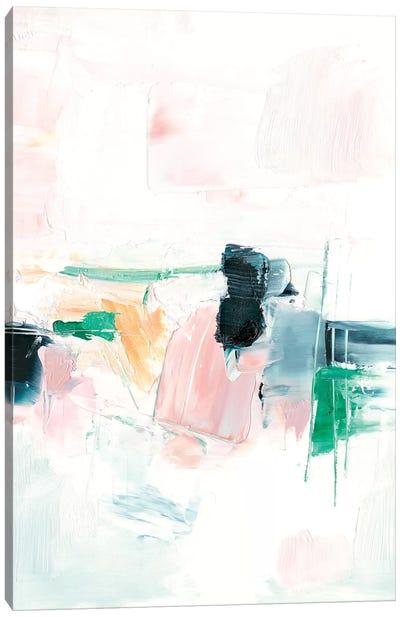 Bubble Gum Candy II Canvas Art Print