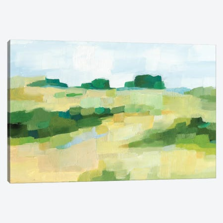 Clover Hill II Canvas Print #EHA702} by Ethan Harper Canvas Art Print