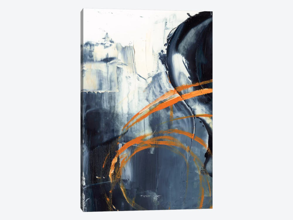 Orange Rind I by Ethan Harper 1-piece Canvas Print