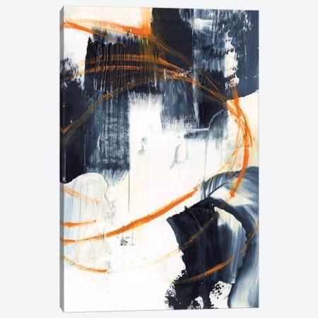 Orange Rind II Canvas Print #EHA724} by Ethan Harper Canvas Art