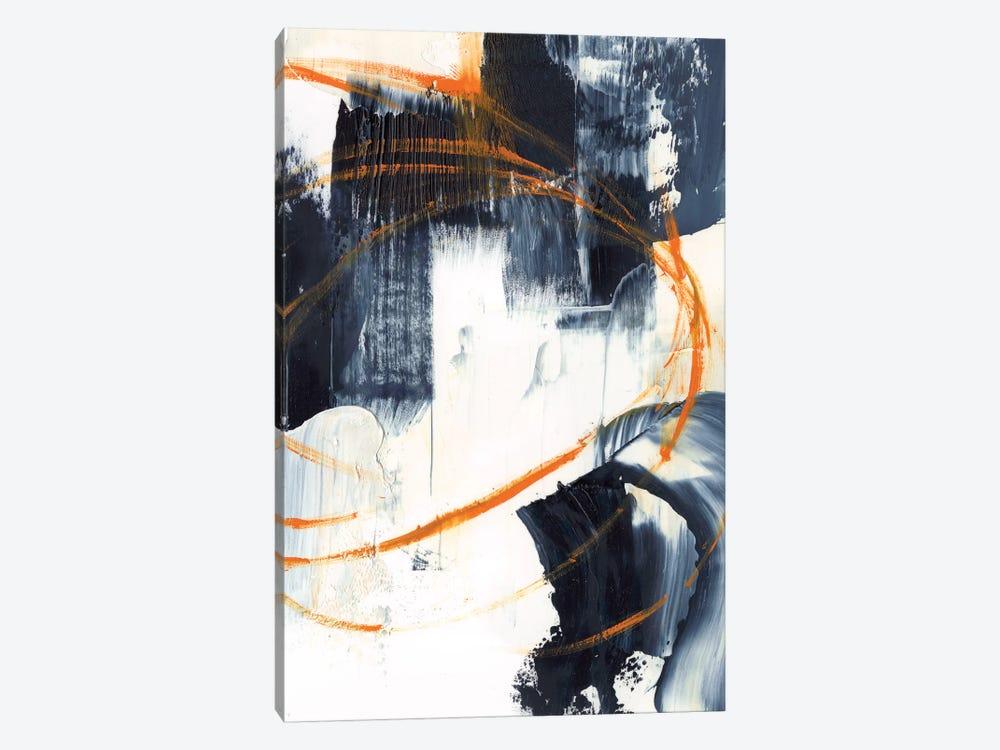 Orange Rind II by Ethan Harper 1-piece Canvas Art