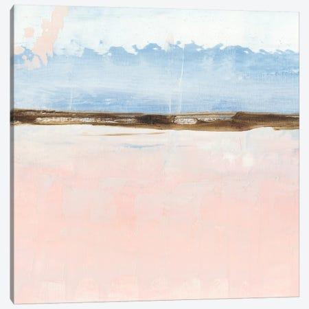Pink Sands I Canvas Print #EHA731} by Ethan Harper Canvas Artwork