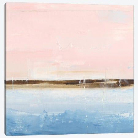 Pink Sands II Canvas Print #EHA732} by Ethan Harper Canvas Wall Art