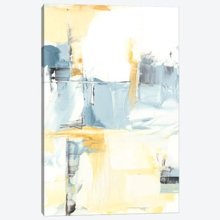 Subtlety I Canvas Print #EHA739} by Ethan Harper Canvas Artwork