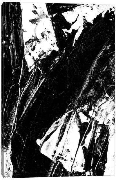 Sporadic I Canvas Art Print