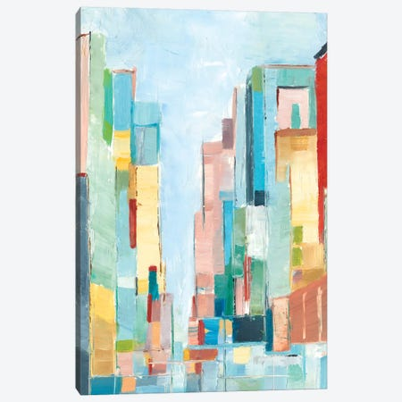 Uptown Contemporary II Canvas Print #EHA746} by Ethan Harper Canvas Wall Art