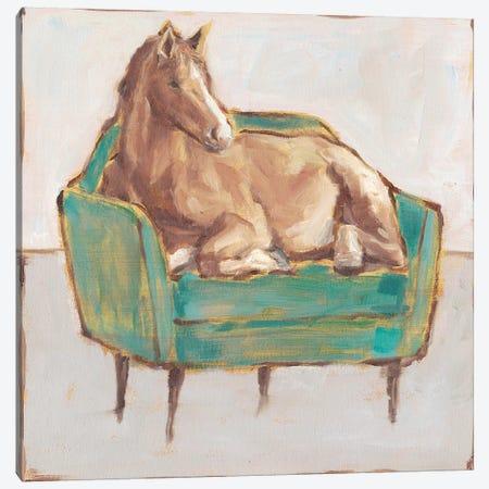 Creature Comforts II Canvas Print #EHA761} by Ethan Harper Canvas Art Print