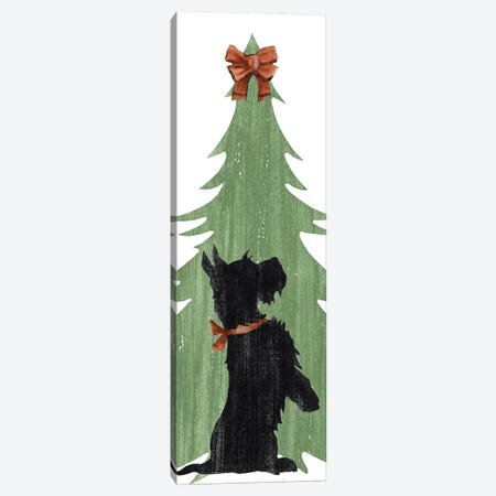 Country Christmas Collection B Canvas Print #EHA769} by Ethan Harper Art Print