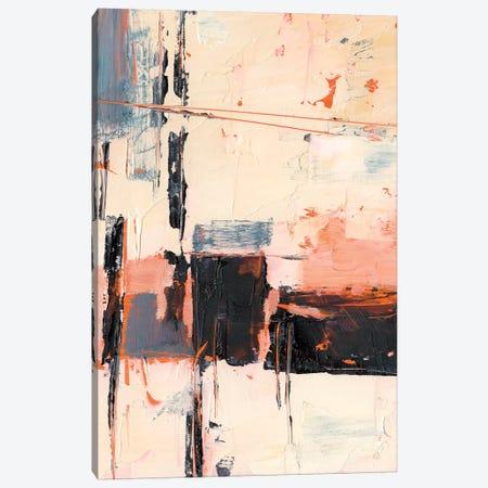 Coral & Sand I Canvas Print #EHA781} by Ethan Harper Canvas Art Print