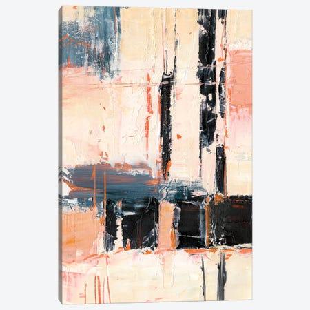 Coral & Sand II Canvas Print #EHA782} by Ethan Harper Canvas Print